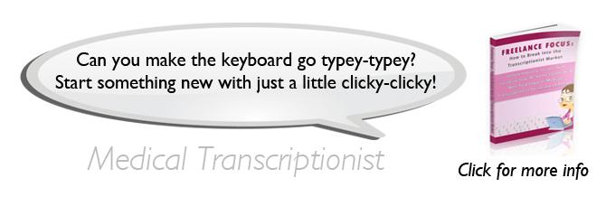 Break Into The Online Transcription Market