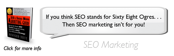 SEO and Social Media Marketing Guide